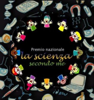 """Logo La scienza secondo me"""""""