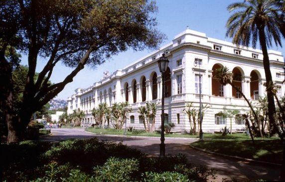 Stazione Zoologica di Napoli